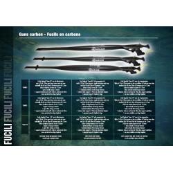 Fusil Sigalsub Guns Carbon