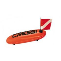 Boya Cressi Torpedo Sport