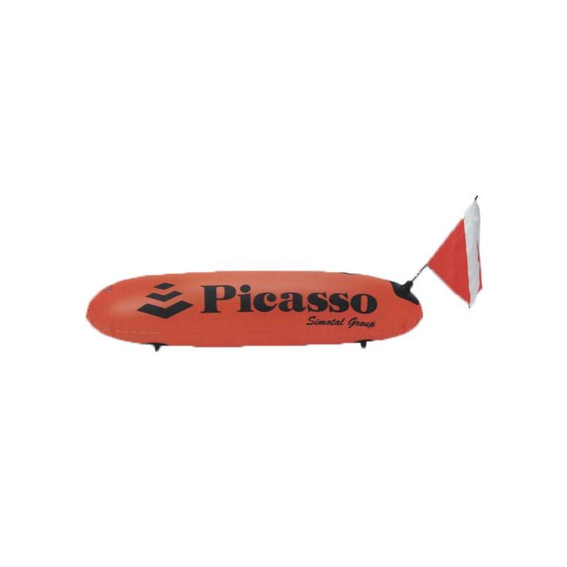 Boya Picasso Torpedo