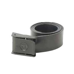 Cinturon Seac Sub Goma Elastico Hebilla Nylon
