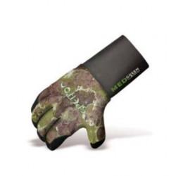 Guantes Medd Green Camu...