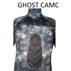 CHAQUETA GHOST CAMO 8MM...