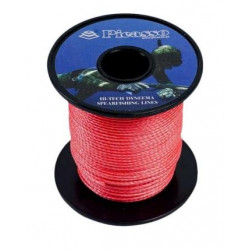 Dyneema 1,5mm Picasso
