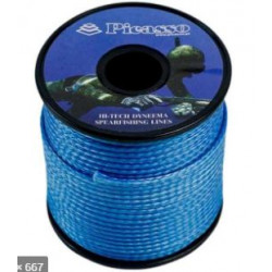Dyneema 1,9mm Picasso