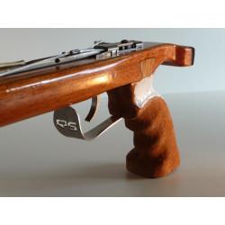 Fusil Madera PaulaSub Atalntico 90