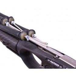 Fusil Pathos Laser Open Carbon