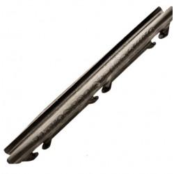 Flotador Sepia Sniper Roller para Tubo Ovalado Pathos