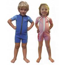 short cressi baby suit