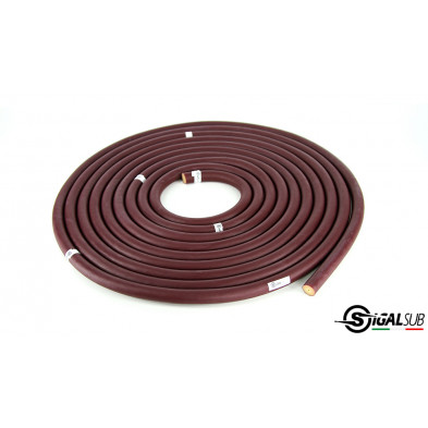Goma Sigalsub Reactive Brown Classic