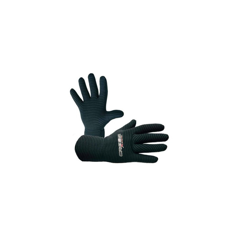 Guantes Cressi X-Thermic 3mm