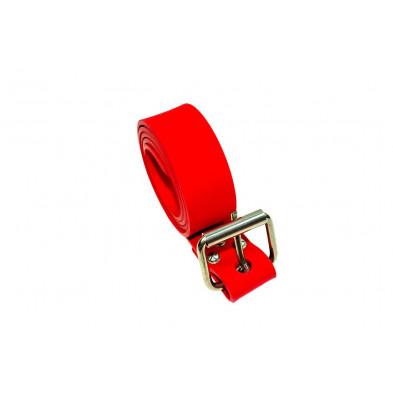 Cinturón Picasso Marselles Rojo
