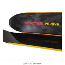 Aletas PS-DIVE REACTIVE 79 medio