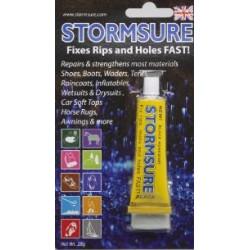 Stormsure Negro (Adhesivo Flexible)