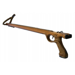 Fusil de Madera PaulaSub Cantabrico