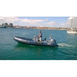 Embarcaciónes Serie AD profesional Tarpon