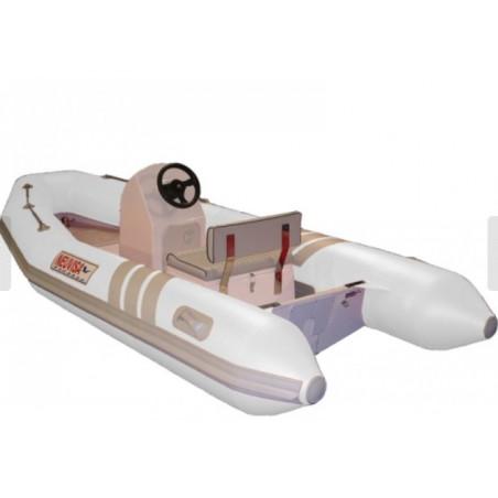 Embarcación Serie PL Basic Tarpon