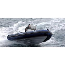 Embarcación Serie AD profesional