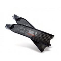 ALETAS C4-SPETTON CX30.1 Carbón