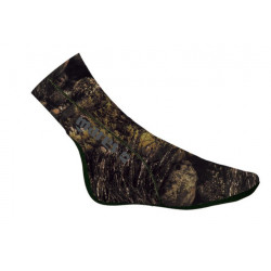 Escarpin Mares Camo Brown 30 Open cell